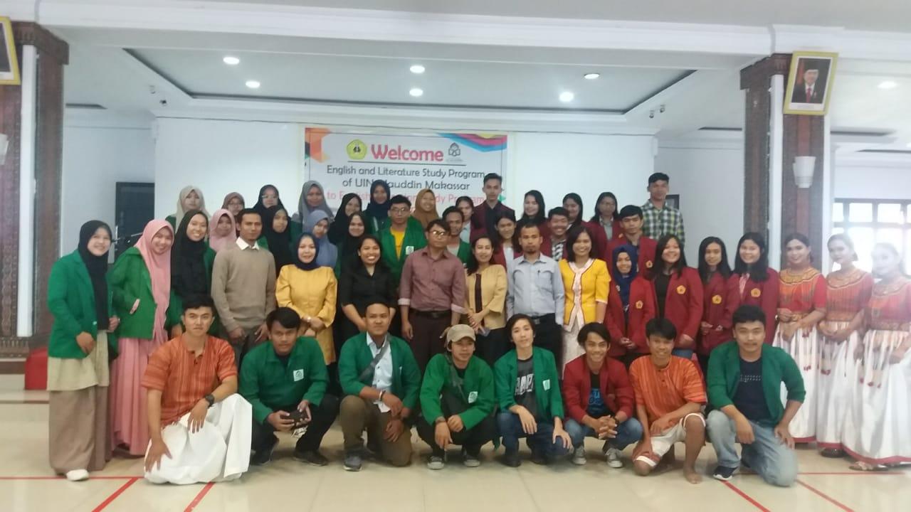 Kerjasama UIN Alauddin Makassar dan UKI Toraja