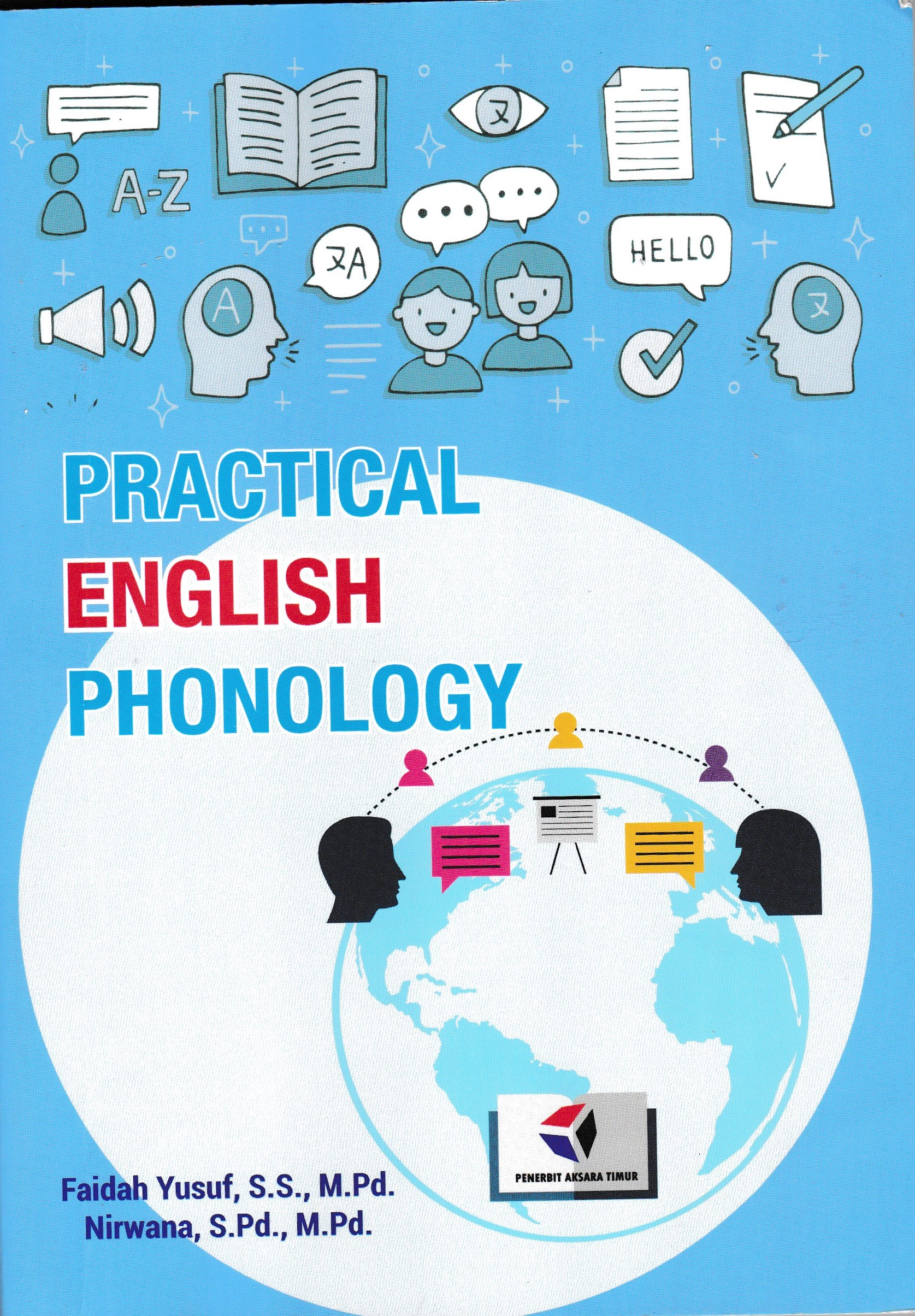 Practical English Phonology