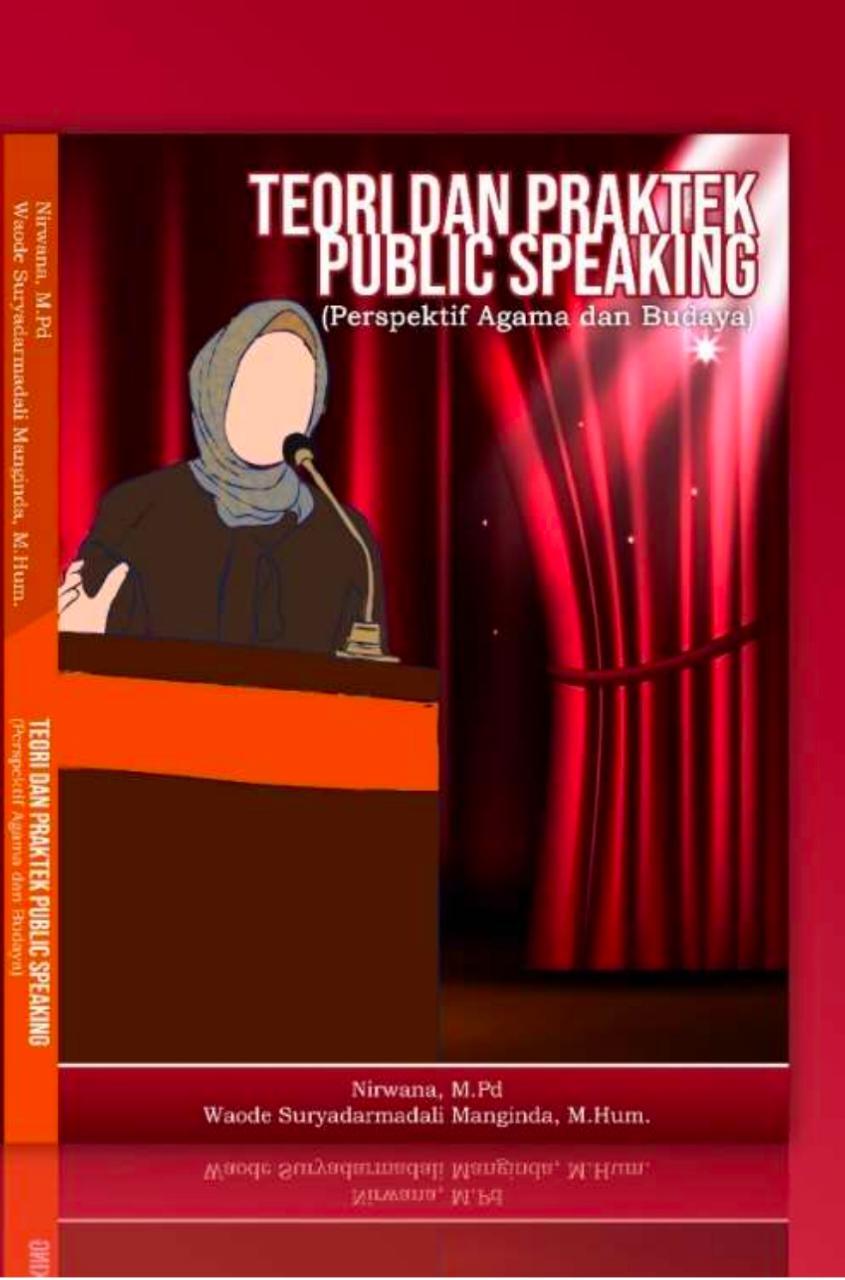 Teori dan Prakter Public Speaking