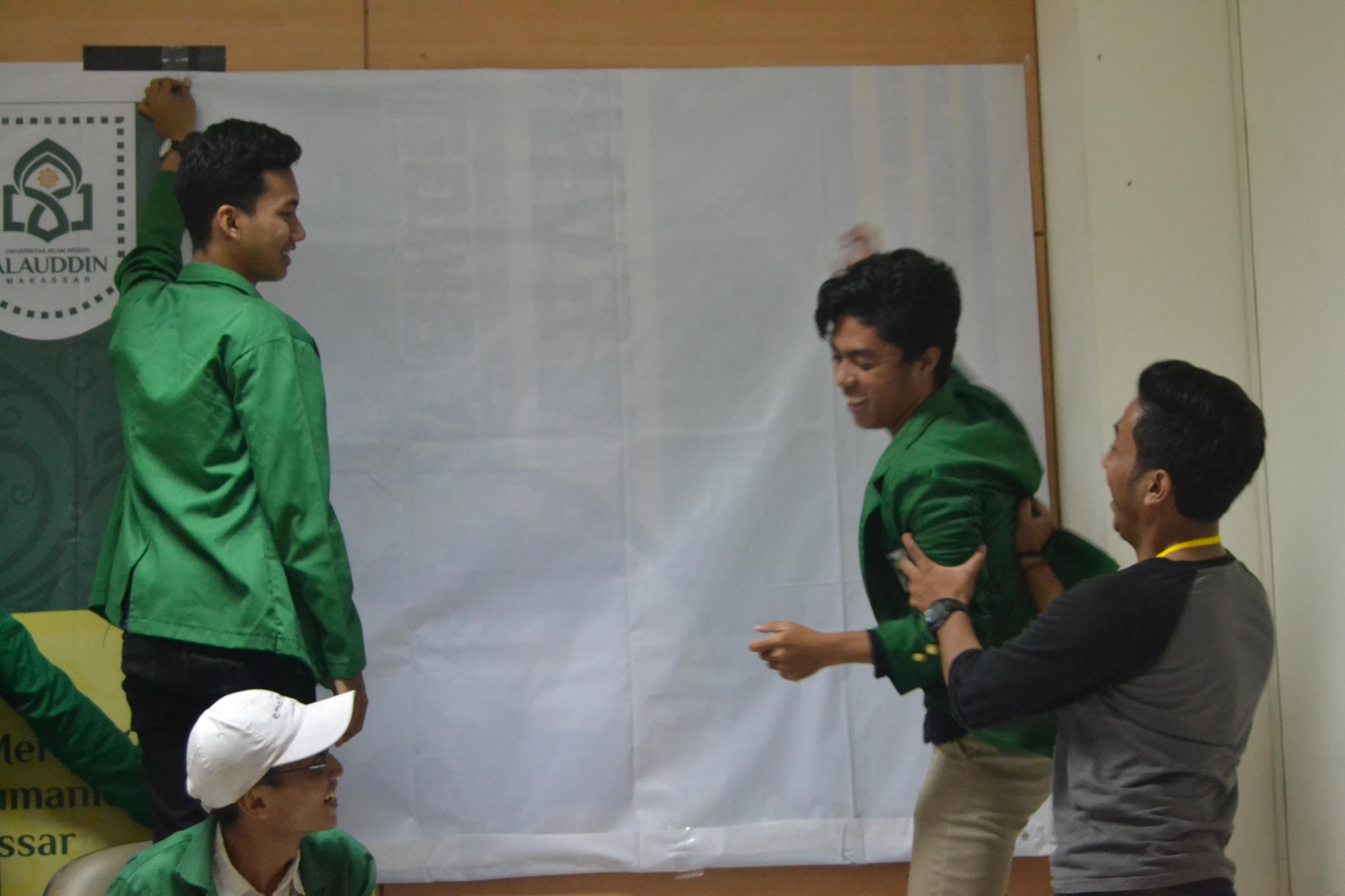 Workshop Penyusunan Borang Akreditasi Berdasarkan 9 Kriteria BAN-PT